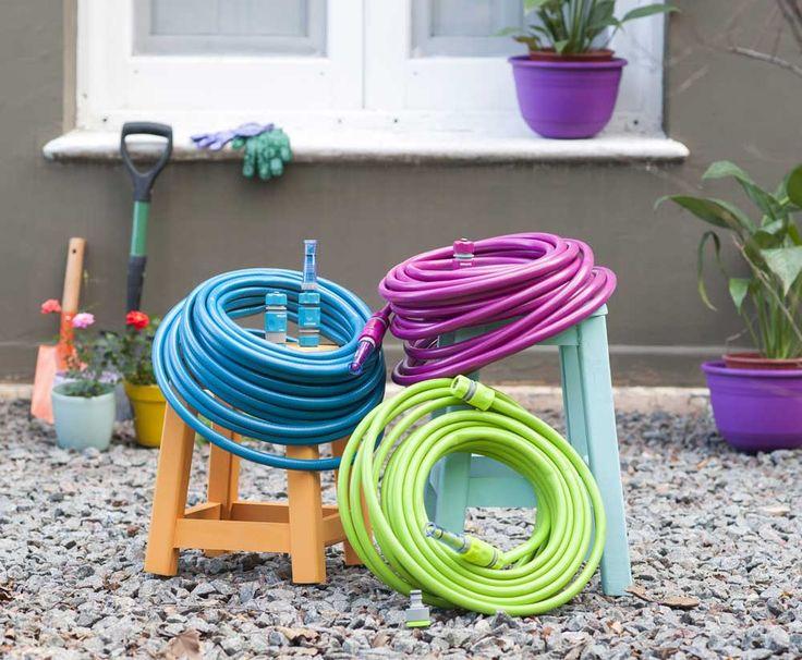 todos los accesorios de nuestra casa se vuelven coloridos para recibir la nueva temporada