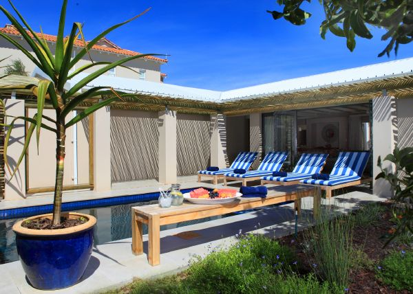 Scallop Lodge | Holiday Houses SA