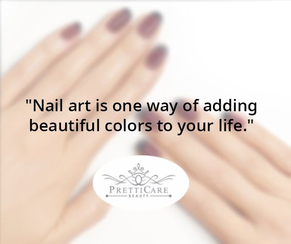 New style, new life, new you! Learn nails from the experts,  Let PrettiCare Beauty do your nails!  For more information or making appointments, call us at +65 6635 2825 / +65 9387 3231. Visit our website at http://www.pretticarebeauty.com for more details. Like us on Instagram at https://www.instagram.com/pretticarebeauty/ #pretticarebeauty #beautysg #pretticare #sg #singapore