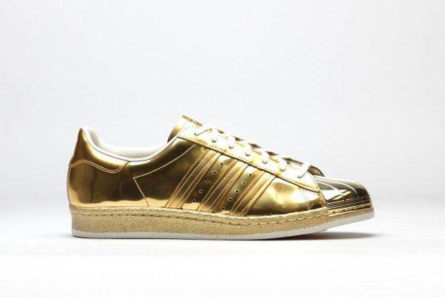 superstar oro