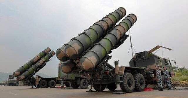 المغرب أصبح يرعب إسبانيا التي تعتبره العدو التاريخي قد يكون لدى المغرب بالفعل سلاح نووي كتب الصحفي مانويل دوم Lanzhou System Defense