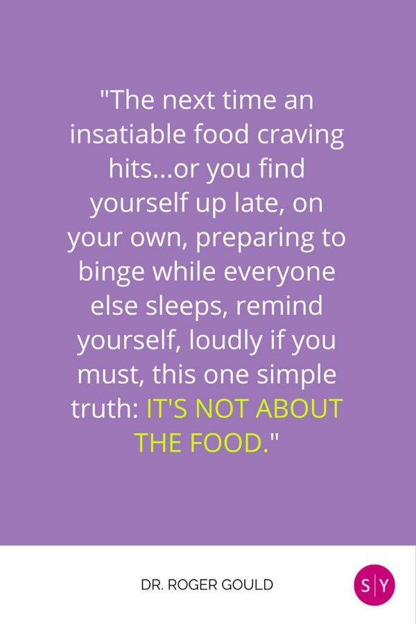 control your food cravings through accupressure