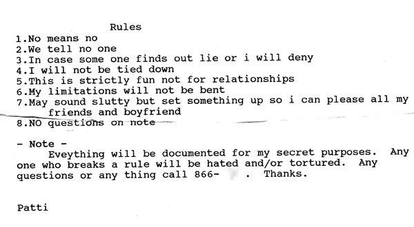 fwb rules