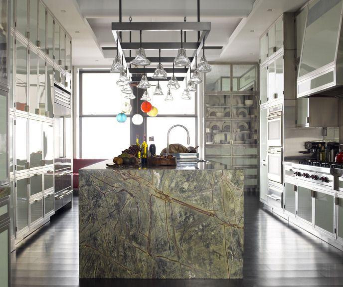 30 Modern Kitchen Design Ideas: 225 Best Beautiful Interiors
