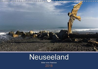 2018 Calendars are coming... So far the rectangular English and German New Zealand calendars have been approved and will be available soon.