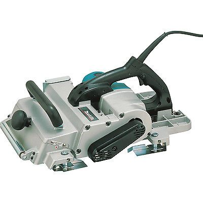Planers 177002: 12-1 4 Hand Held Electric Planer Makita Kp312 New -> BUY IT NOW ONLY: $1999 on eBay!
