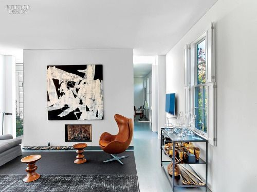 High Style in Pacific Heights: Messana O'Rorke...  