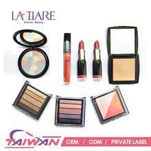 Marcas atacado cosméticos private label