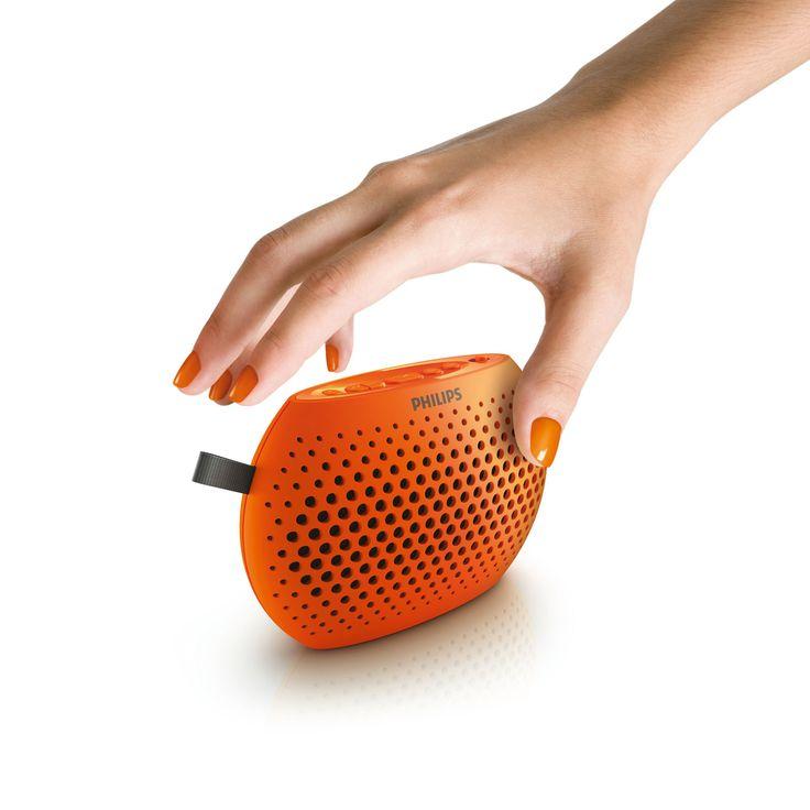 Super cute mini wireless speaker - BuyWithAgents