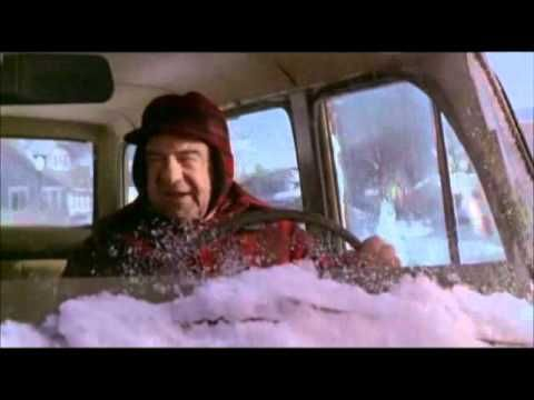 Grumpy Old Men - Stinky Backseat Fish,what smells so bad in here.is it me? Are my farts really that bad?