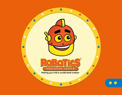 "Check out new work on my @Behance portfolio: ""ROBOTICS Indonesia - Rebranding & Guideline"" http://be.net/gallery/59872427/ROBOTICS-Indonesia-Rebranding-Guideline"