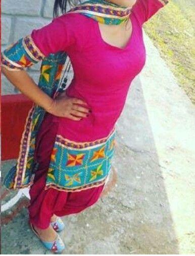 get this beautifull suit made at @nivetas whatsapp +917696747289 visit us at https://www.facebook.com/punjabisboutique INTERNATIONAL DELIVERY #punjabiSalwarSuit #suits #punjabiSuits #SalwarSuits #Suits #indianFashion2016 #IndianSuits