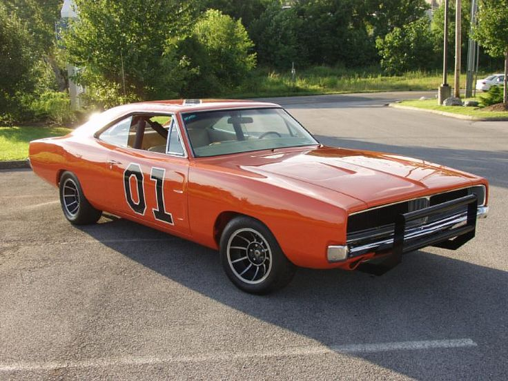 1969 Dodge Charger General Lee  Vehicles  Pinterest  Seasons