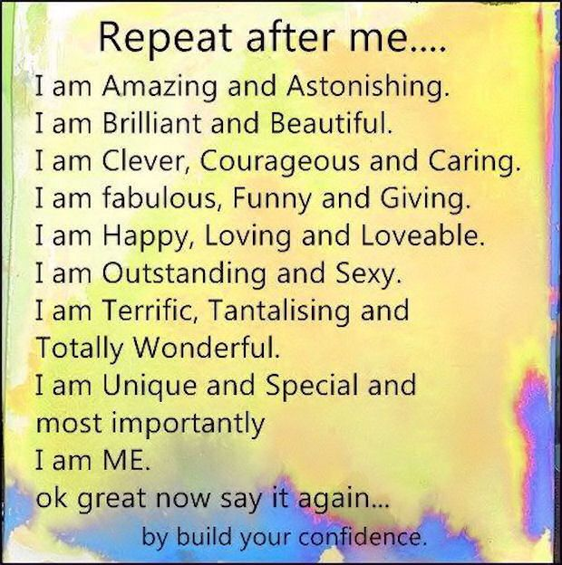 Positive Affirmations For Happiness happy happiness positive emotions mental health confidence self love self improvement self care affirmations self help emotional health daily affirmations