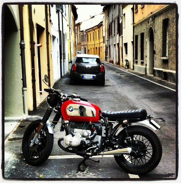 70 best customised bmw motorcycles images on pinterest | bmw