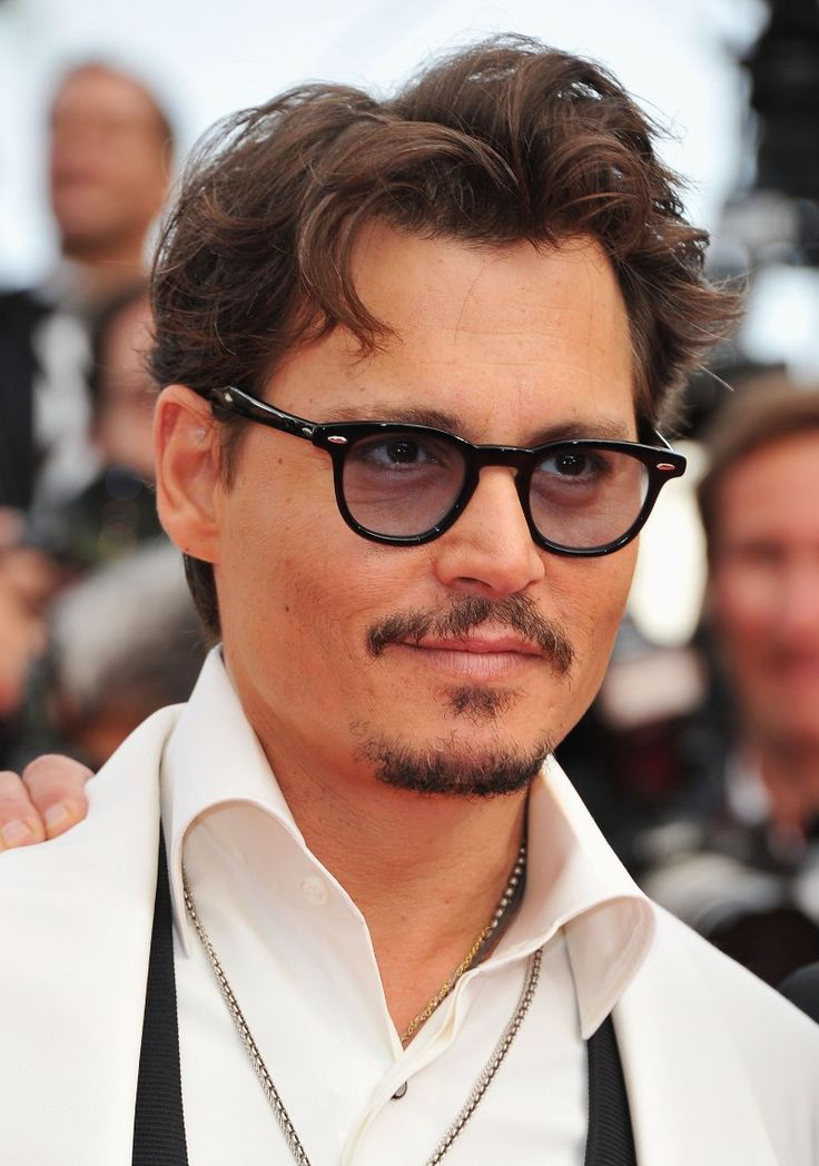 Through the Looking Glass (2016) - Johnny Depp will of course reprise his role as Mad Hatter