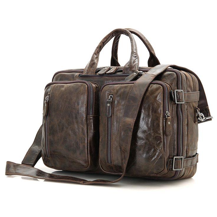 Best 10  Satchel bags for men ideas on Pinterest   Business bags ...