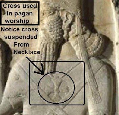 Pagan Gods | ... merger of several pagan gods mithra horus krishna dionysus tammuz