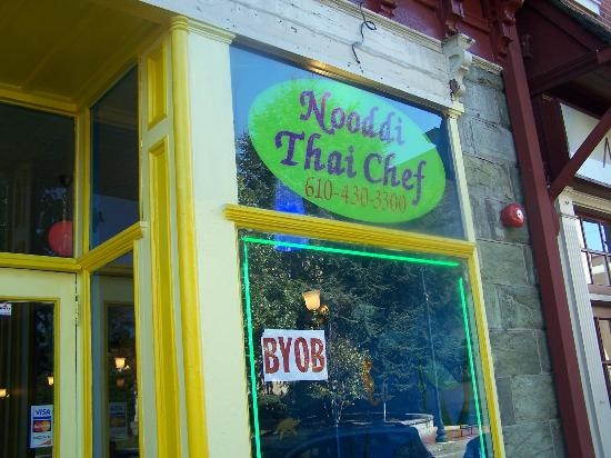 Best Thai Food In West Chester Pa