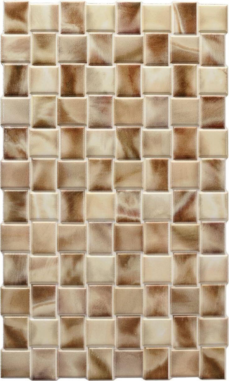 593 best dado images on pinterest mosaic graphite and porcelain dado tango marrone 20x333 cm 302724 porcelain stoneware stone doublecrazyfo Image collections