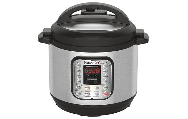 Instant Pot Ip-DUO80 Sale. Instant Pot IP-DUO80 7-in-1 Programmable Electric Pressure Cooker.
