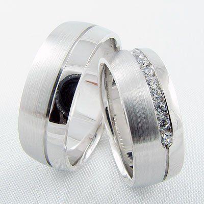 2 Trauringe Eheringe Verlobungsringe Freundschaftsringe Hochzeit Braut 925 Silber Ring Gratis Lasergravur S17: Amazon.de: Schmuck