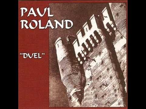 Paul Roland - Nosferatu - YouTube