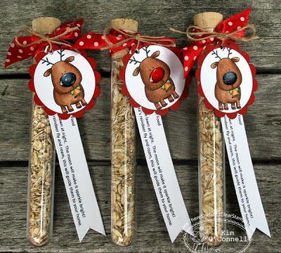 Paper Perfect Designs: Magic Reindeer Food                                                                                                                                                                                 More