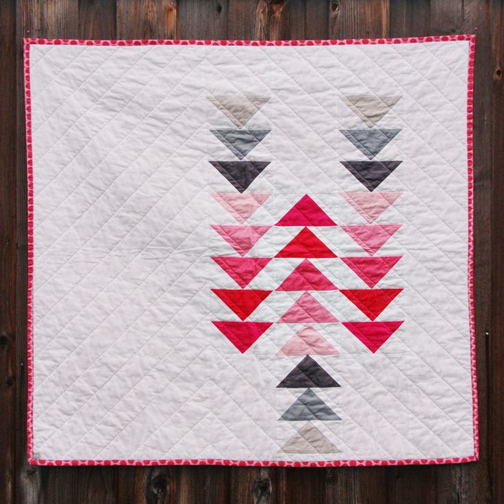 45 Best Images About Flying Geese Quilt On Pinterest