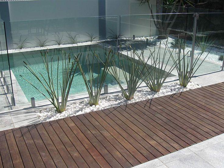 poolside gardens - Google Search
