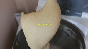 Hot Dog Bun ala Chinese Bakery/ Resep Roti isi Sosis/ 香肠面包 • Luksunshine
