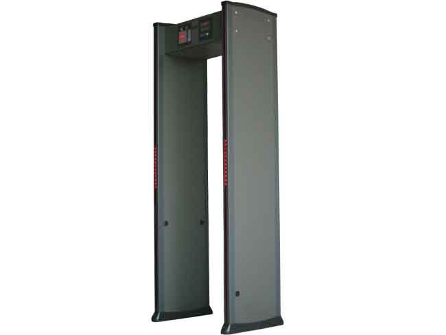 We are the well-known company, exporter and dealer of a wide collection of Door Frame Metal Detector to ensure your security. We offer door frame metal detector DFMD, HHMD, baggage scanner rental accessible for all kind of events and parties for rent/hire in Delhi