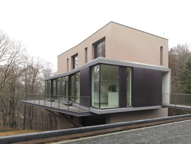 13 best images about dwellings of luxembourg on pinterest for Luxembourg house