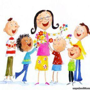 ЛэпБуки воспитателям Воспитываем в радости