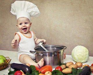 En İyi 9-12 Aylık Bebek Yemekleri - Faydaca.com