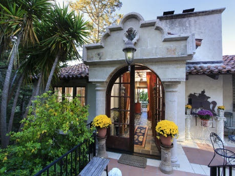 17 Best Images About Storybook Homes On Pinterest Carmel