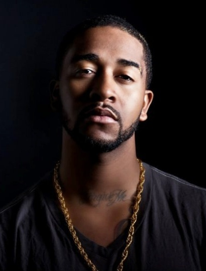 Omarion (born Omari Ishmael Grandberry), R+B singer, songwriter, and former lead singer of R+B group B2K. His solo hits include O, Touch, Ice Box, Girlfriend, & I Get It In (featuring Gucci Mane). He has also appeared in You Got Served, Fat Albert, Somebody Help Me, and served as a judge on America's Best Dance Crew. He is now a new artist of Rick Ross' Maybach Music Group label and is also a managed artist of Jay-Z's Roc Nation label. Despite rumors, he is not related to Marques Houston.