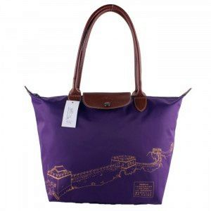 Longchamp Great Wall of China Le Pliage Bags Purple hunting for limited offer,no tax and free shipping.#handbags #design #totebag #fashionbag #shoppingbag #womenbag #womensfashion #luxurydesign #luxurybag #luxurylifestyle #handbagsale #longchamp #totebag #shoppingbag