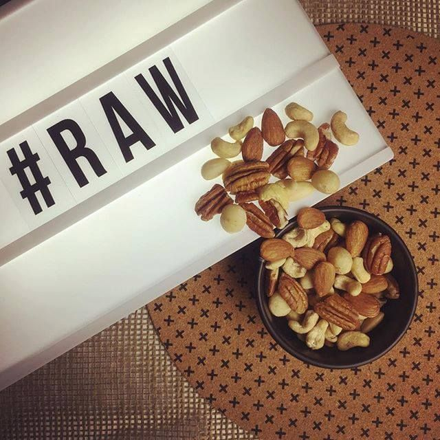 Raw Millionaires Mix... The famous Charlesworth Millionaires Mix untouched in its purest form! Macadamias, Cashews, Blanched Almonds, Pecans & Almonds – an assortment as rich as its name!  Raw Millionaires Mix is part of our HEALTHY HABITS range. Scroll down to discover what makes it so healthy. #raw #nuts #healthyhabits #handfulnutsaday #paleo