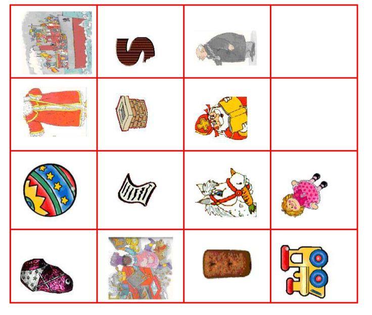 Bingo - kaartjes2