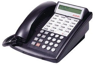 Avaya Partner 18D Telephone Black by Avaya. $235.00. Avaya 18d phone have16 programmable buttons with dual LEDs for line or feature appearances  2 line x 24 character backlit tilt display  Built-in conference, transfer, hold, and speaker buttons