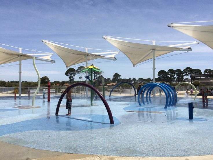 Ellenbrook Water Playground. Find out how far this is from your current location and get a map to take you there with the Kids Around Perth app available from Google Play or the App Store