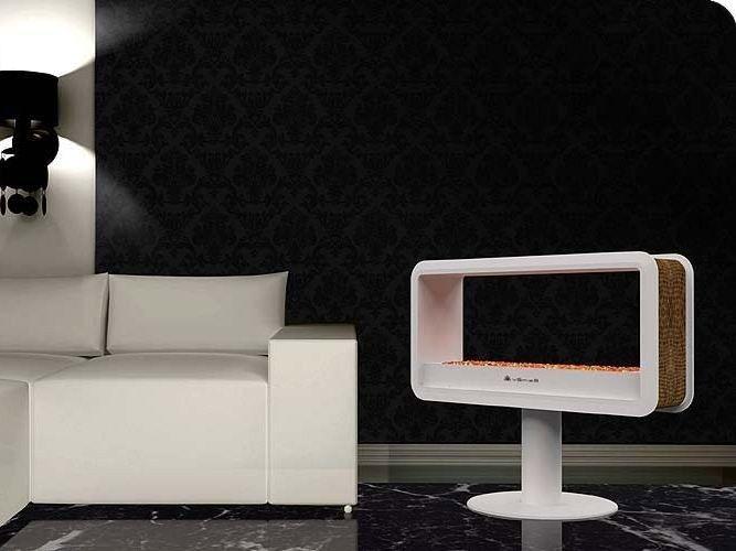 Objeto decorativo de aluminio de diseño HYPNOSIS by Vanixa