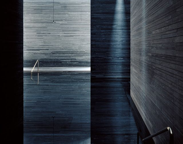 simplicity love: Peter Zumthor: Different Kinds of Silence