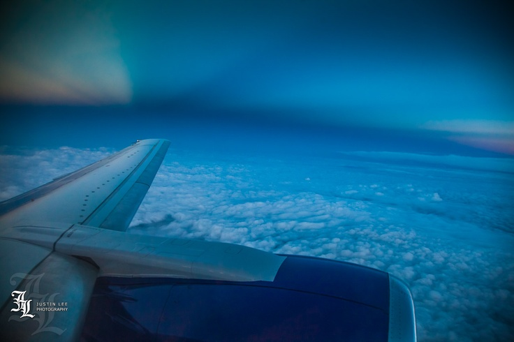 So I was on my way down to Port Elizabeth earlier this week. It was about 7:30pm... well past sunset and I happened to see this strange bright patch of sky out my window. I have no idea what it is, but it could the be Southern lights? The Aurora Australis