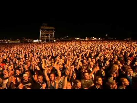 Scorpions Live at Wacken Open Air 2006 - YouTube