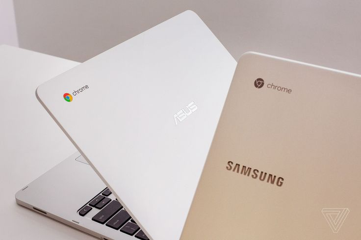 Chromebook with a Google Assistant key and fingerprint sensor may be in the works