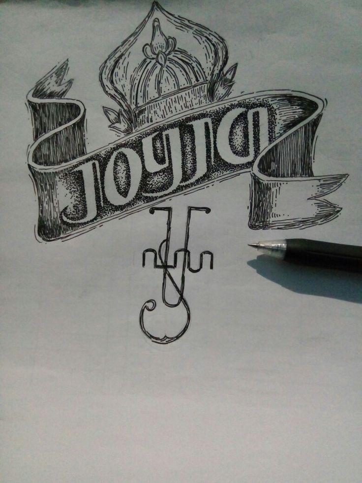 Jogjakarta, indonesia  #goodtype #lettering #handlettering #calligraphy #kaligrafi #sketch #design #logo #logotype #calligraffiti #moderncalligraphy #typematters #brushtype #typespire #typographyjakarta #typographybandung #typography #calligraphy