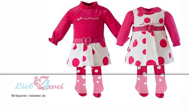 Lieb Zwei - Geschenke für Zwillinge - Meine Nichten sind immer top gekleidet. Da sie Zwillinge sind, ist das aber oft nicht so einfach hübsche Klamotten Mal Zwei zu finden. Denn sobald meine Schwester ein hübsches Shirt findet, beginnt nicht nur die Suche nach der richtigen Größe, sondern man muss das Teil gleich zweimal... - http://www.vickyliebtdich.at/geschenke-fuer-zwillinge/