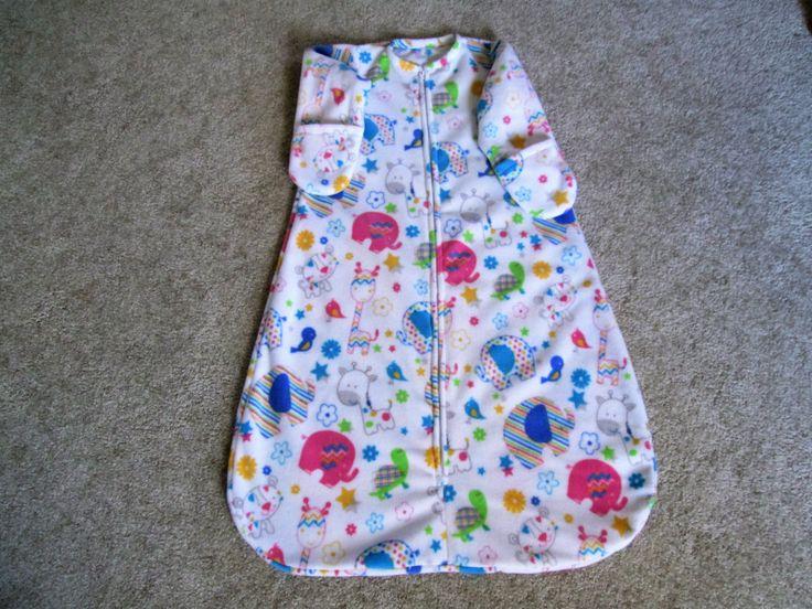 Sleep Sack for Babies, Baby Sleep Sack, Toddler Sleeping Bag, Baby Sleeper, Gift for Baby Shower, Blanket Sleeper, Wearable Blanket by DiMaDaisyBoutique on Etsy